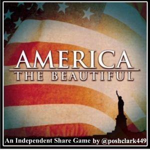 Celebrate America The Beautiful!